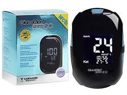 glucómetros