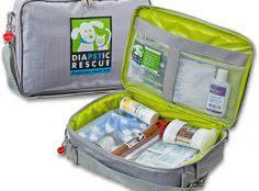 kits para control de diabetes