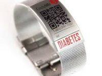 identificativos para diabéticos