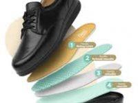 zapatos para diabeticos